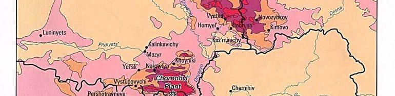 chernobyl sebelum bencana