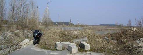 dampak bencana nuklir chernobyl