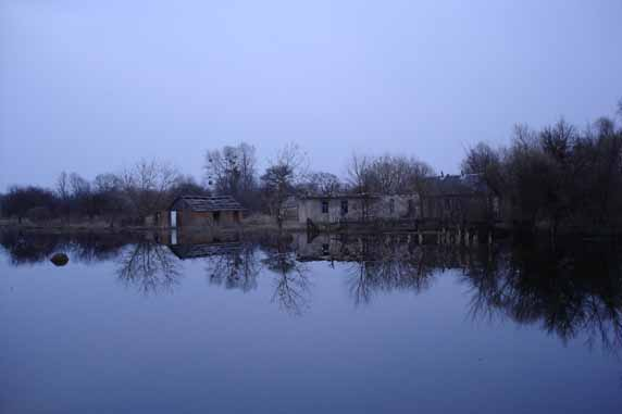 dampak dari bencana chernobyl