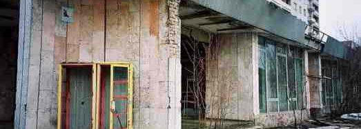 dampak tragedi chernobyl