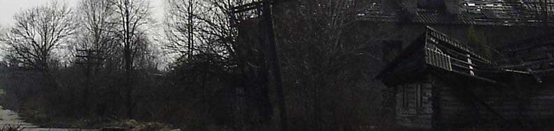 foto-foto 30 tahun bencana chernobyl yang mengerikan