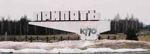 foto terbaru chernobyl