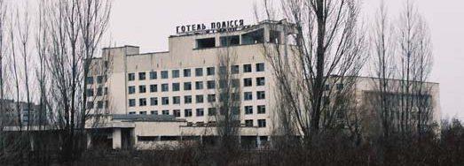 hotel polissia chernobyl menjadi latar game call of duty modern warfare