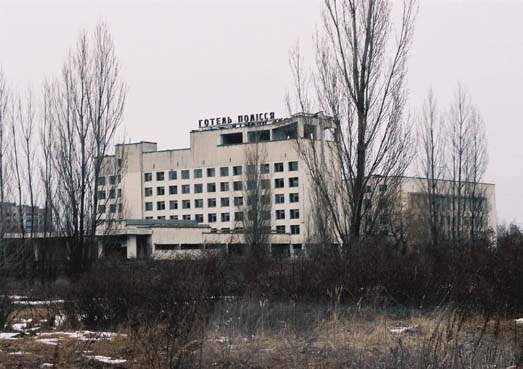 hotel polissia chernobyl menjadi latar game call of duty modern warfare