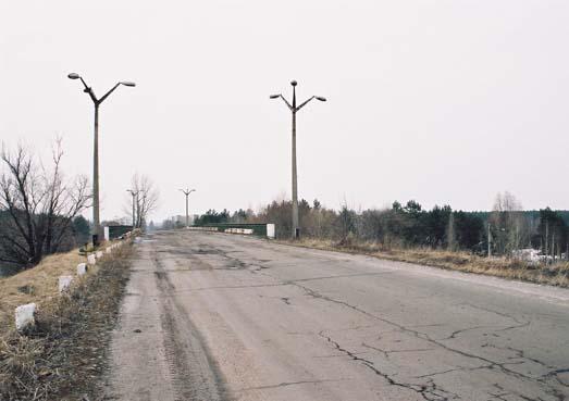 insiden nuklir chernobyl