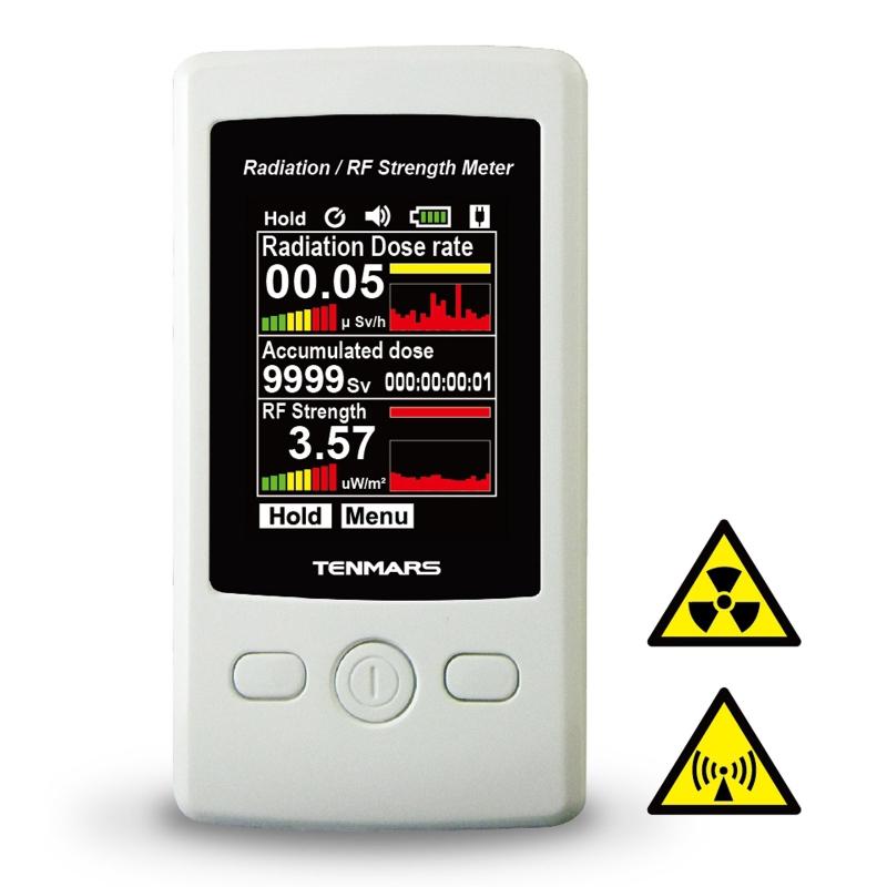 jual geiger counter pengukur radiasi surabaya