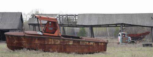 jumlah korban bencana chernobyl