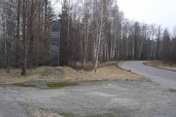 kasus kecelakaan nuklir di chernobyl