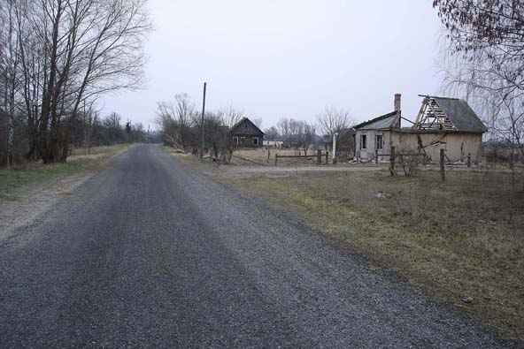 kecelakaan nuklir chernobyl