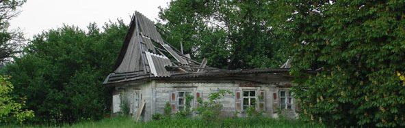 kejadian nuklir chernobyl