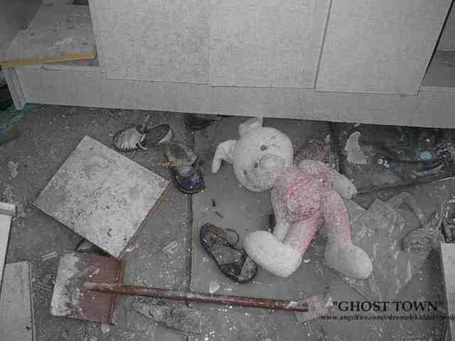 kisah tragedi chernobyl