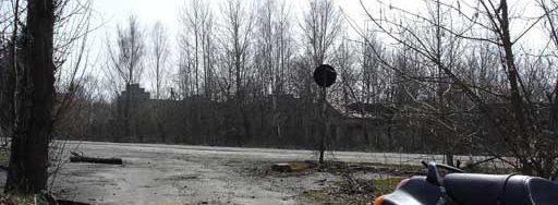 korban nuklir chernobyl