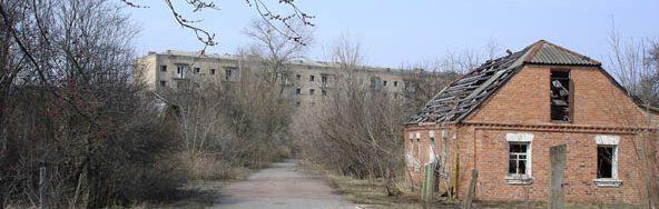 ledakan nuklir chernobyl ukraina