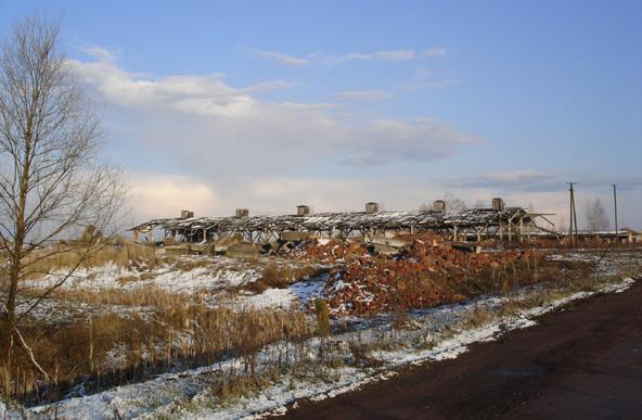 pembangkit listrik tenaga nuklir chernobyl
