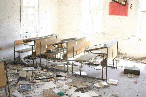 penyebab bencana nuklir chernobyl