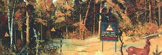 Sejarah Kronologi Penyebab Meledaknya PLTN Chernobyl bag. 3
