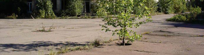 peristiwa kecelakaan nuklir chernobyl