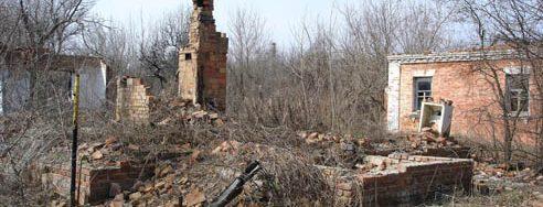 radiasi nuklir di chernobyl