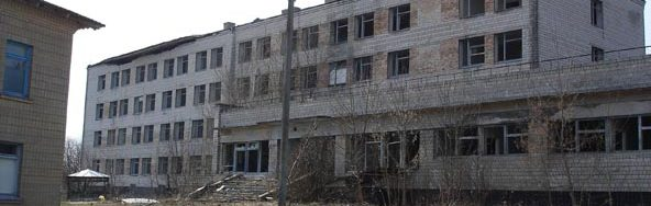 reaktor nuklir chernobyl meledak