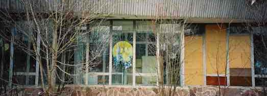 sejarah kelam chernobyl