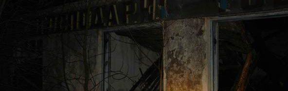 sejarah pembangunan nuklir chernobyl