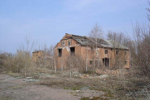 tentang bencana nuklir chernobyl