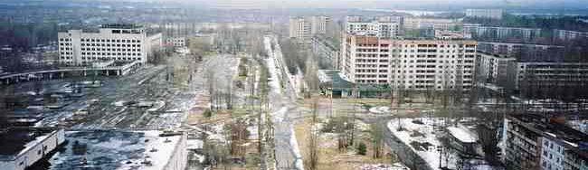 tragedi chernobyl di rusia disebabkan
