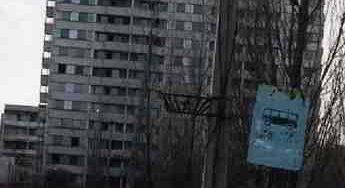 tragedi chernobyl di ukraina