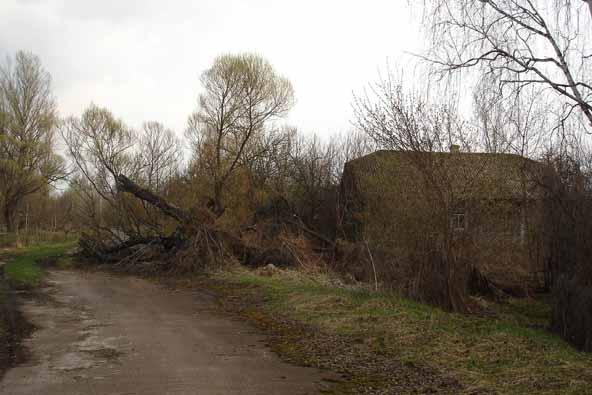 tragedi chernobyl di ukraina pada 1986