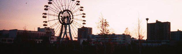 tragedi chernobyl pada 1986