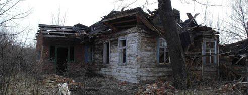 tragedi nuklir di chernobyl