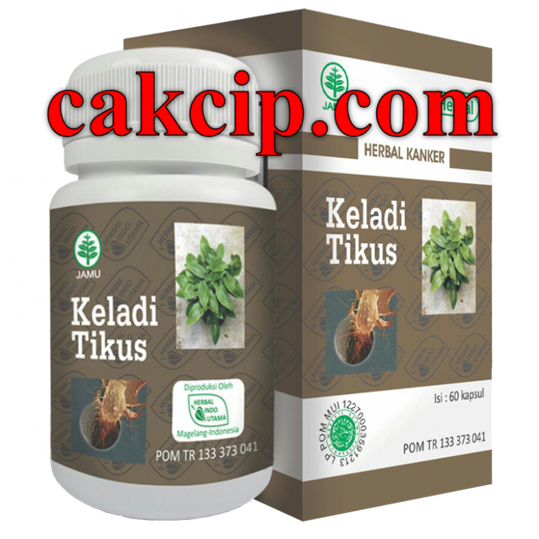 jual ekstrak keladi tikus herbal indo utama surabaya