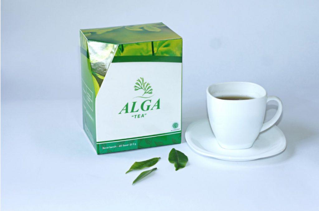 Alga Tea