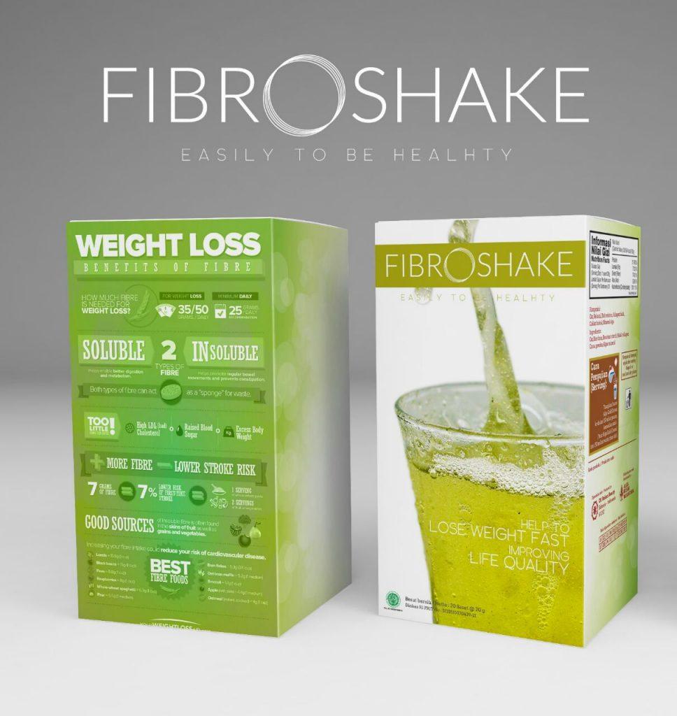 Fibroshake Alga