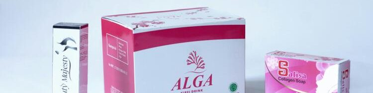 alga kirei beauty package